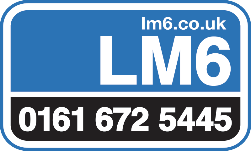 LM6 Office Logo